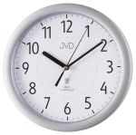 Porovnání ceny Přesné moderní rádiem řízené hodiny JVD RH612.12