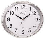 Porovnání ceny Tiché netikající plynulé hodiny JVD sweep HP664.1
