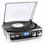 Porovnání ceny Auna TT-196E, gramofon, AM/FM, phono, USB, MP3 (MG-TT-196E)