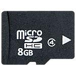 Comparaison de prix Carte Mémoire Micro SDHC - Ativa - 8 Go