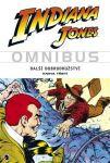 Porovnání ceny BB art Indiana Jones - Steve Ditko, Ricardo Villamonte