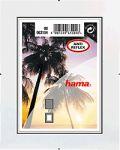 Porovnat ceny Hama Clip-Fix ARG 13x18 Frameless Picture Holder 63104