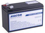 Porovnat ceny Avacom s.r.o. AVACOM náhrada za RBC17 - batérie pre UPS