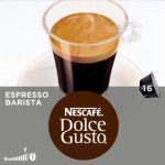 Porovnat ceny Nestle Kapsule Nescafé Dolce Gusto Espresso Barista
