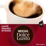 Porovnat ceny Nestle Kapsule Nescafé Dolce Gusto Grande Intenso