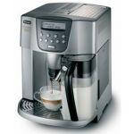 Porovnat ceny DELONGHI ESAM 4500 - s mlynčekom na kávu - Kávovar, Espresso, strieborná