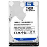 Porovnat ceny Western Digital WD7500BPVX, 750GB, 2,5