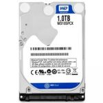 Porovnat ceny Western Digital WD10SPCX, 1TB WD Blue™ 2.5