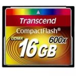 Porovnat ceny Transcend 32GB CF Card (1000X, TYPE I )