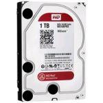Porovnat ceny Western Digital WD10EFRX, 1TB WD Red™ 3.5
