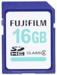 Porovnat ceny Fujifilm 16GB SDHC Card High Quality Class 4