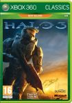Porovnat ceny Microsoft Xbox 360 Halo 3 CS / HU / PL / RU / SK Classics