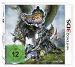 Porovnat ceny Nintendo 3DS Monster Hunter 3 Ultimate