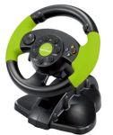 Porovnat ceny Esperanza EG103 HIGH OCTANE XBOX 360 herná volant s vibr. pre PC/PS2/PS3/XBOX