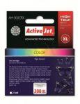 Porovnat ceny Active Jet ActiveJet Ink cartridge HP CB338 Premium XL Color - 21 ml AH-E38