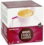 Porovnat ceny NESCAFE Nescafé Dolce Gusto Espresso 16 ks