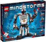 Porovnat ceny LEGO MINDSTORMS 31313 EV3 - LEGO MINDSTORMS 31313 EV3