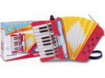 Porovnání ceny Bontempi Tahací harmonika se 17 klávesami