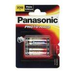 Porovnat ceny 1x10 Panasonic Photo 2 CR 5 Lithium VPE Inner Box