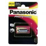 Porovnat ceny 1x100 Panasonic Photo CR-123 A Lithium VPE Outer Box