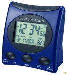 Porovnat ceny TECHNOLINE WT 221-T modrý - rádiom riadený, vnútorná teplota