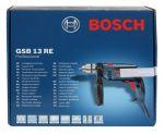 Porovnat ceny BOSCH GSB 13 RE - vŕtačka, príklepová vŕtačka