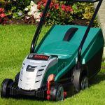 Porovnat ceny Aku sekačka na trávu Bosch Rotak 32 LI High Power, 0600885D01