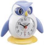Porovnání ceny Mebus 26513 Kids Alarm Clock Owl colour assorted