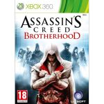 Porovnat ceny UBI SOFT PS3 - Assassins Creed Brotherhood