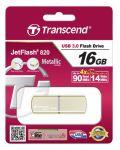 Porovnat ceny Transcend JetFlash 820G 16GB USB 3.0