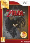 Porovnat ceny Nintendo Wii - The Legend of Zelda: Twilight Princess