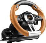 Porovnat ceny SPEED LINK SpeedLink DRIFT OZ Racing Wheel - for PS3/PC