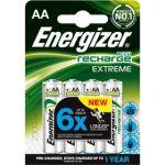 Porovnat ceny Batéria Energizer NiMH EXT 2300 mAh 4xAA
