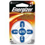 Porovnat ceny Batéria gombíková Energizer 675 SP-4