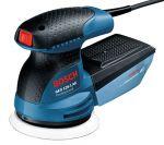 Porovnat ceny Bosch GEX 125-1 AE in case random orbit sander