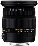 Porovnání ceny SIGMA 17-50/2.8 EX DC OS HSM Canon