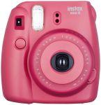 Porovnání ceny Fujifilm INSTAX MINI 8S - Raspberry