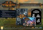 Porovnání ceny SEGA TOTAL WAR: WARHAMMER II LIMITED EDITION PC