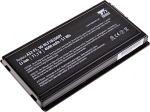 Porovnání ceny Baterie T6 power Asus F5, X50, X59, 6cell, 4600mAh