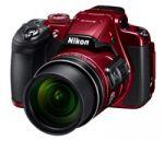 Porovnání ceny NIKON COOLPIX B700 - 20,3 MP, 60x zoom VR - Red