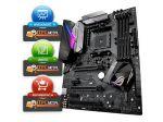 Porovnání ceny ASUS ROG STRIX X370-F, X370, DDR4 3200MHz, M.2, USB3.1