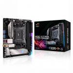 Porovnání ceny ASUS ROG STRIX X370-I, X370, DDR4 3600MHz , M.2, USB3.1