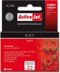 Porovnání ceny Action ActiveJet Ink cartridge Canon PG-40 Bk ref. - 25 ml AC-40