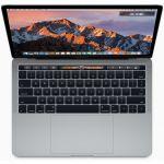 """Porovnání ceny Apple MacBook Pro 13,3"""" Touch Bar/IPS Retina 2560x1600/DC i5 3.1-3.5GHz/8GB/256GB SSD/Iris Plus 650/CZ/Silver"""