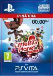 Porovnání ceny SONY ESD ESD SK PS Vita - LittleBigPlanet PlayStation Vita Marvel Super Hero Edition