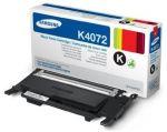 Porovnat ceny Samsung CLT-K4072S čierna tonerová kazeta pre tlačiarne CLP-320, 325, CLX-3185, 3185N, 3185FN, 3185FW