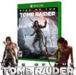 Porovnat ceny Microsoft XBOX ONE Rise of the Tomb Raider