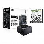 Porovnat ceny CoolerMaster B2 series 500W PFC v2.3, 12cm fan, eff. 85% - ErP 2013, čierny