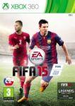 Porovnat ceny Electronic Arts XBOX 360 hra - FIFA 15
