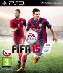 Porovnat ceny Electronic Arts Hra k PS3 FIFA 15